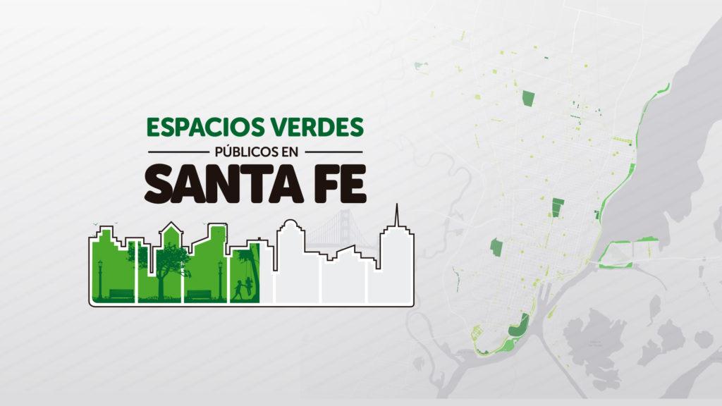 PORTADA – Informe Espacios Verdes